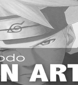 Curso de Desenho Método Fanart 2.0