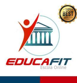 EducaFit Cursos Online –  Principal Escola Online do Mercado Fitness